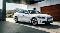 Новый BMW i4: самый драйвовый электромобиль BMW в истории